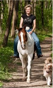 Trailkurs mit Doris Pfann image